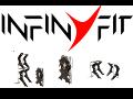 MUSCULATION : Infinyfit - Appareil de Musculation Poids du Corps